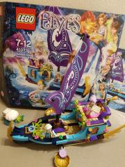 Lego Elves 41073