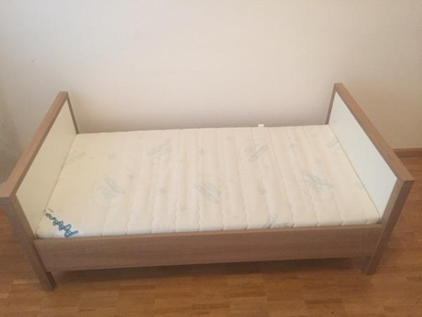 paidi kinderbett neu und gebraucht kaufen bei. Black Bedroom Furniture Sets. Home Design Ideas