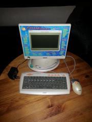 Lerncomputer Spielcomputer Kinder Pc Vtech