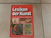 Lexikon der Kunst