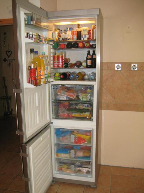 Standkühlschrank Liebherr: Sonstige KBgw 3864 Kühlschrank GLASFRONT ...