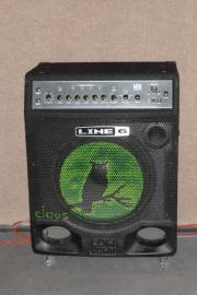 Line6 LD300 Bass-