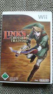 Links Crossbow Training (