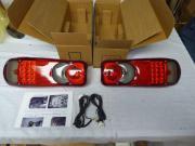 LKW, LED Rückleuchten,
