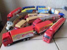 Modellautos - LKW Modelle 1 87