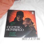 LP Doktor Schiwago