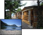 Luganersee Luxus Chalets