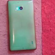 Lumia 930 zum