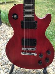 Lust auf Gitarre?