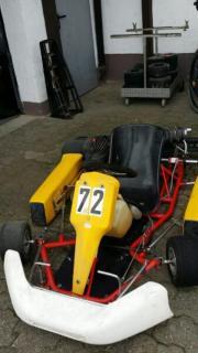 Mac Minarelli kart