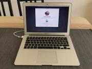 Macbook Air mid