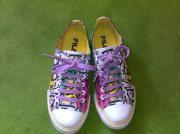 Mädchen Schuhe von Fila Gr