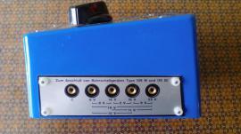 Modelleisenbahnen - Märklin - kompatibel Titan Trafo 108