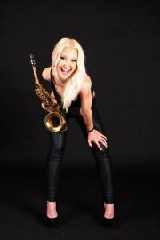 Magic of Saxophon ein musikalischer