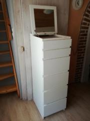 Malm Schminkkommode IKEA