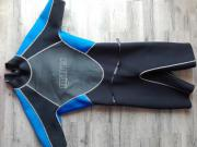 Mares Neoprenanzug Freediving