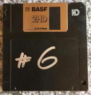 Marken HD Disketten z B