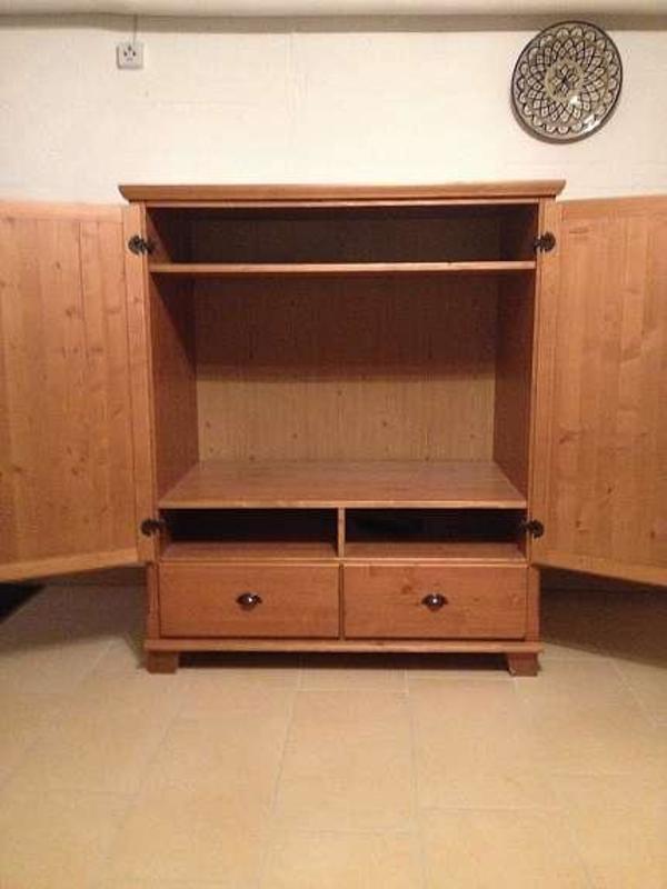 fernsehschrank buche schulm bel fernsehschr nke fernsehst nder projektionsschr nke. Black Bedroom Furniture Sets. Home Design Ideas