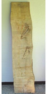 Massive Ahornplatte Holzplatte