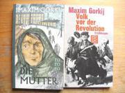 MAXIM GORKIJ - VOLK VOR DER