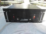 Mc Gee Amplifier