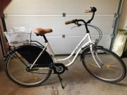 McKenzie City Bike