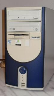 MEDION OFFICEPC + Pentium
