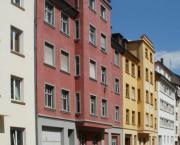 Mehrfamilienhaus in Halle
