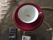 Meißen Teeservice, Rarität