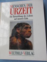 Menschen der Urzeit Weltbild Verlag