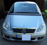 Mercedes- Benz A