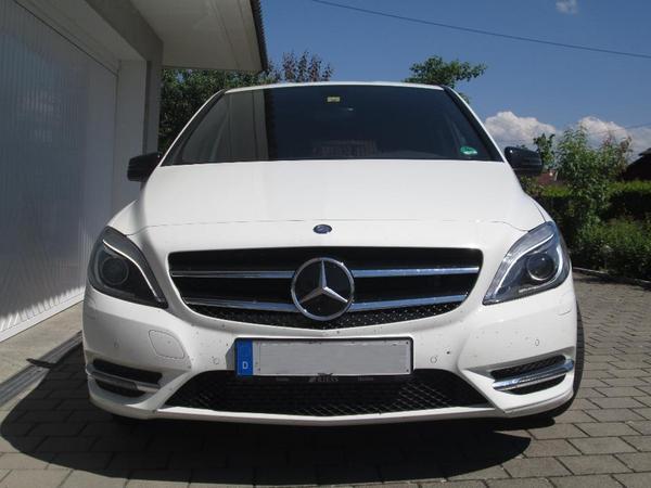 Mercedes-Benz B180 Sport NP 36000