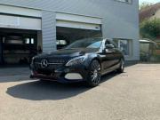 Mercedes-Benz C 200 C-Klasse LED