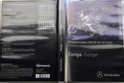 Mercedes Navigations DVDs