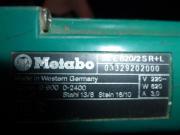 METABO Bohrmaschine
