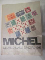 Michel Deutschland-Spezial 1995