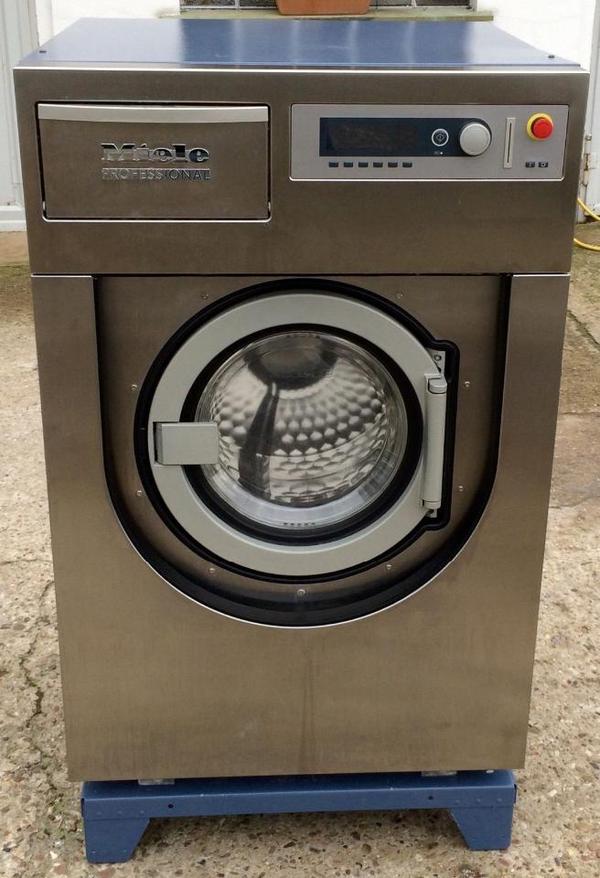 miele 10 kg waschmaschine haushaltsger te. Black Bedroom Furniture Sets. Home Design Ideas
