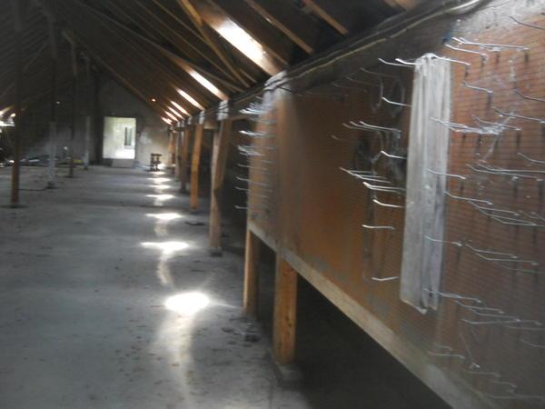 Miet-Lagerboxen im » Vermietung Werkstätten, Hobby-/Lagerräume