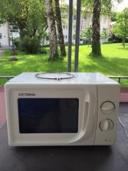 Mikrowelle Elektronia 17