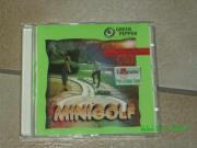Minigolf CD-ROM