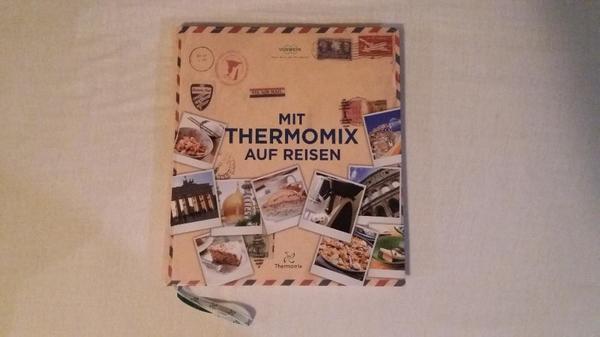 Mit Thermomix auf Reisen - Buch