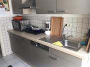 ... Küchenmöbel, Schränke   Mömax Küche Günstig Zu Verkaufen Ohne Herd Ohne  Kühlschrank Und Ohne Spülmaschine ...