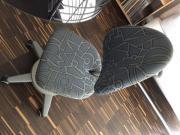 Moll Schreibtisch-Stuhl