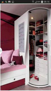 jugendzimmer in eltville - haushalt & möbel - gebraucht und neu, Gestaltungsideen