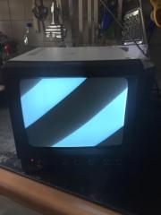 Monitor Panasonic WV