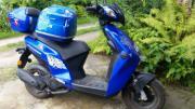 Moped Kalibo