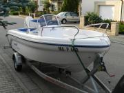Motorboot Sportboot Ranieri