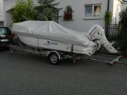 Motorboot Sportboot Ranieri Shark 17