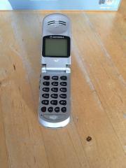 Motorola V 70