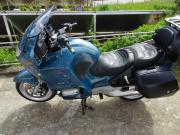 Motorrad BMW R1150